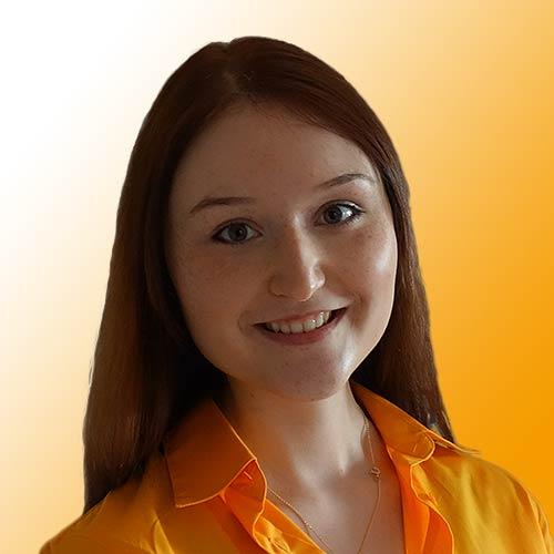 Chantal Vogel - Einkauf und Werbung