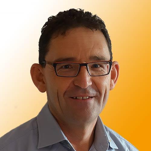 Hans Jochen Vogel - Inhaber und Geschäftsführer