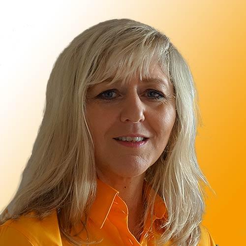 Martina Moedlagl-Vogel - Kaufmännische Leitung